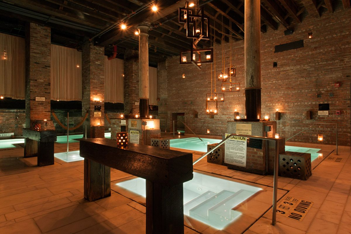 10 Best Yoga and Wellness Retreats Camille Styles