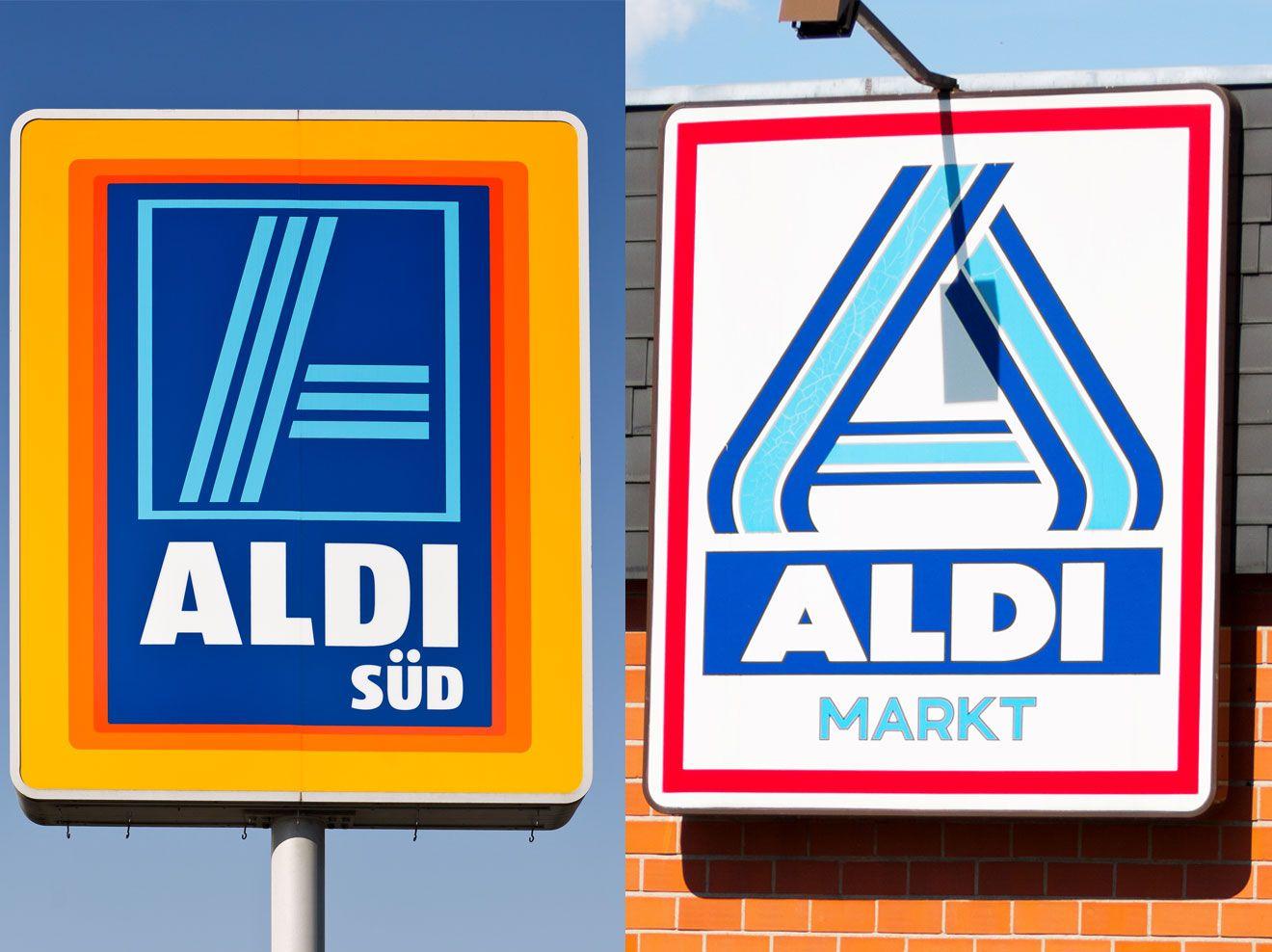 Zusammenschluss von Aldi Süd und Aldi Nord? Manager reden