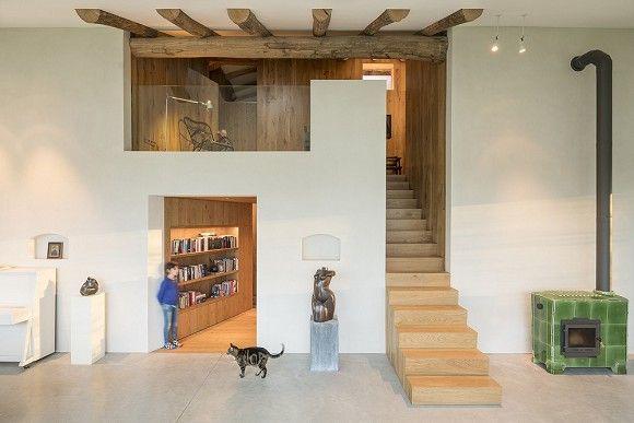Fotografie: Ossip van Duivenbode | interior | Pinterest | Interior ...