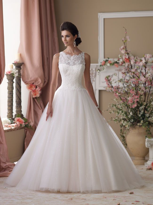 5 Wedding Dresses That Will Make You Look Slimmer In Seconds Style 114273
