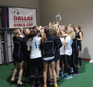 Congratulations go out to the 16 Rush Girls for capturing the Dallas International Girls Cup. Teams from seven different countries competed in this event as well as some of the top ECNL clubs in the United States. The Colorado Rush U12 and U16 girls competed and represented Rush with passion and joy (and quality). #rushsoccer #dallascup