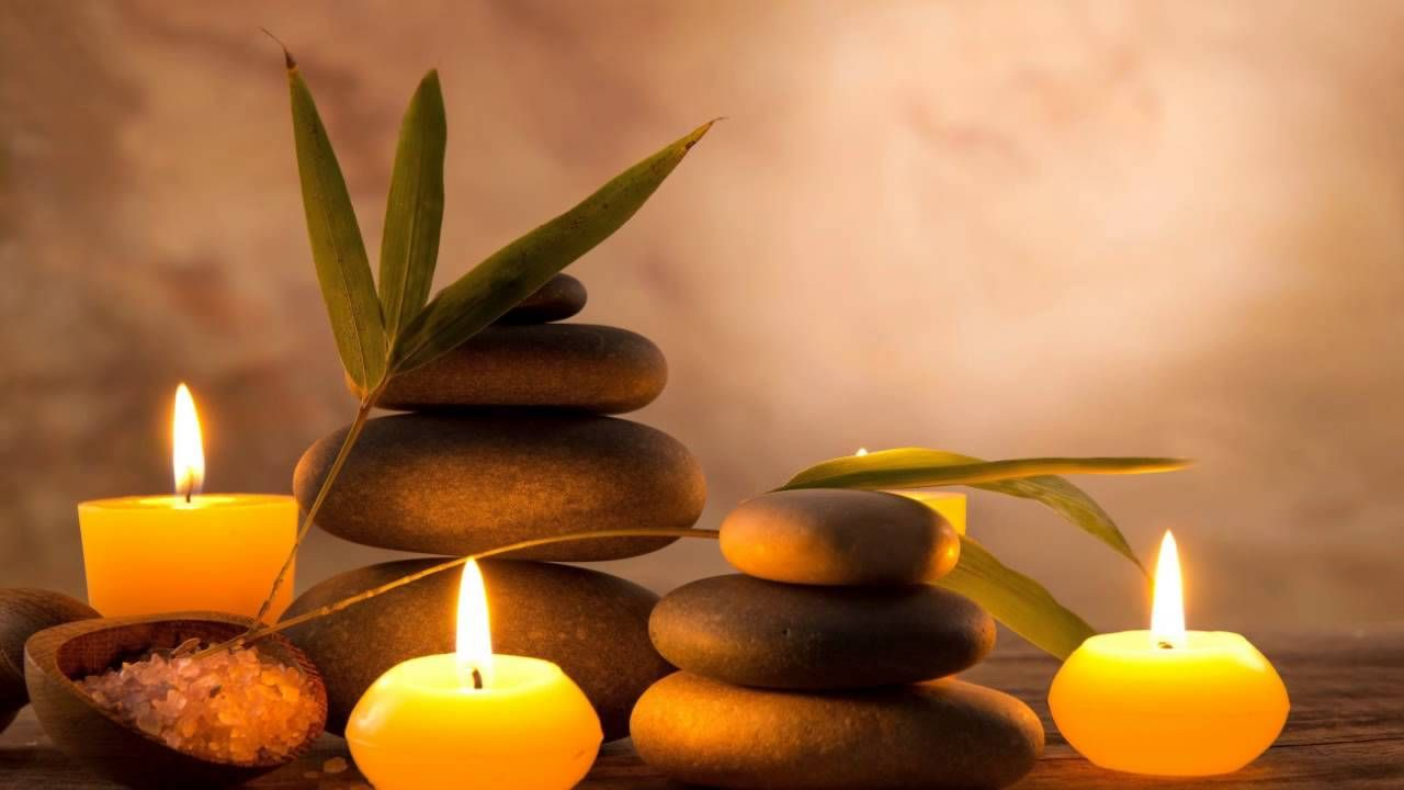 Color zen music - Reiki Zen Meditation Music 3 Hours Healing Music Background Yoga Zen Massage