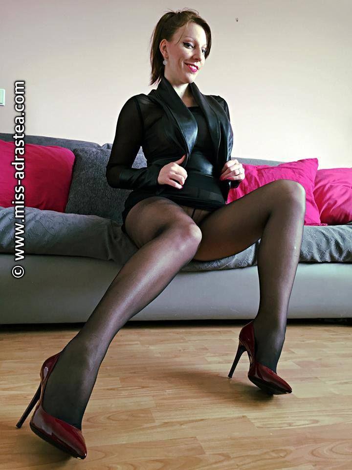 Miss sandra pantyhose