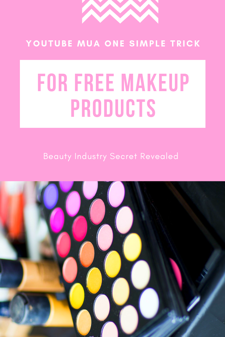 Pin by Angie Caldwell on Money saving tips Free makeup