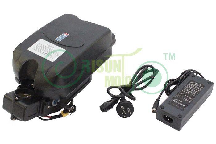 Bike Batteries Electric 24v 11ah E Bike Lithium Ion Seat Post