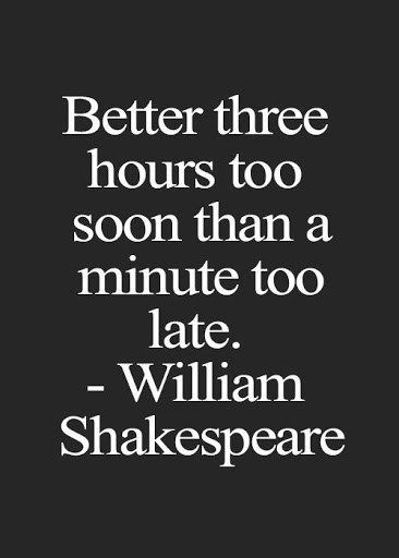 Famous Shakespeare Quotes About Life