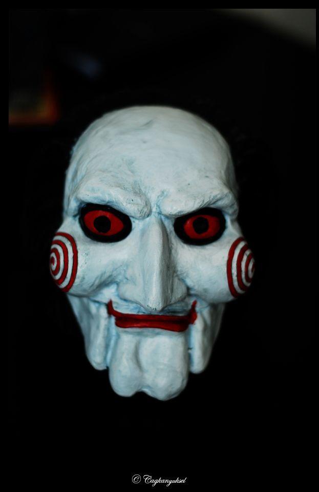 Saw Jigsaw Peliculas De Terror Pinterest Horror Horror Movies