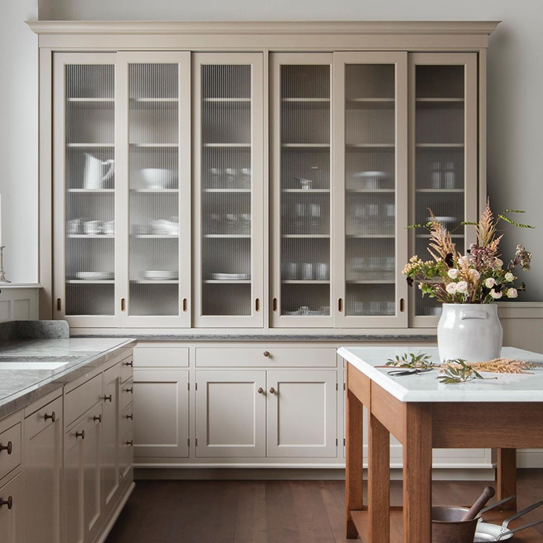 Almond Colored Kitchen In 2020 Kitchen Inspiration Design Kitchen Cabinetry Kitchen Cabinet Colors