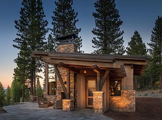 Healy Family Guest House #600 | The Sandbox Studio
