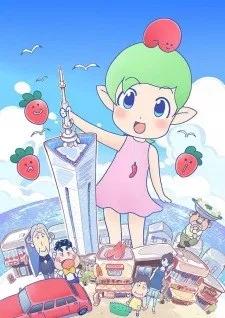 Nonton Anime Hakata Mentai! Pirikarakochan Subtitle