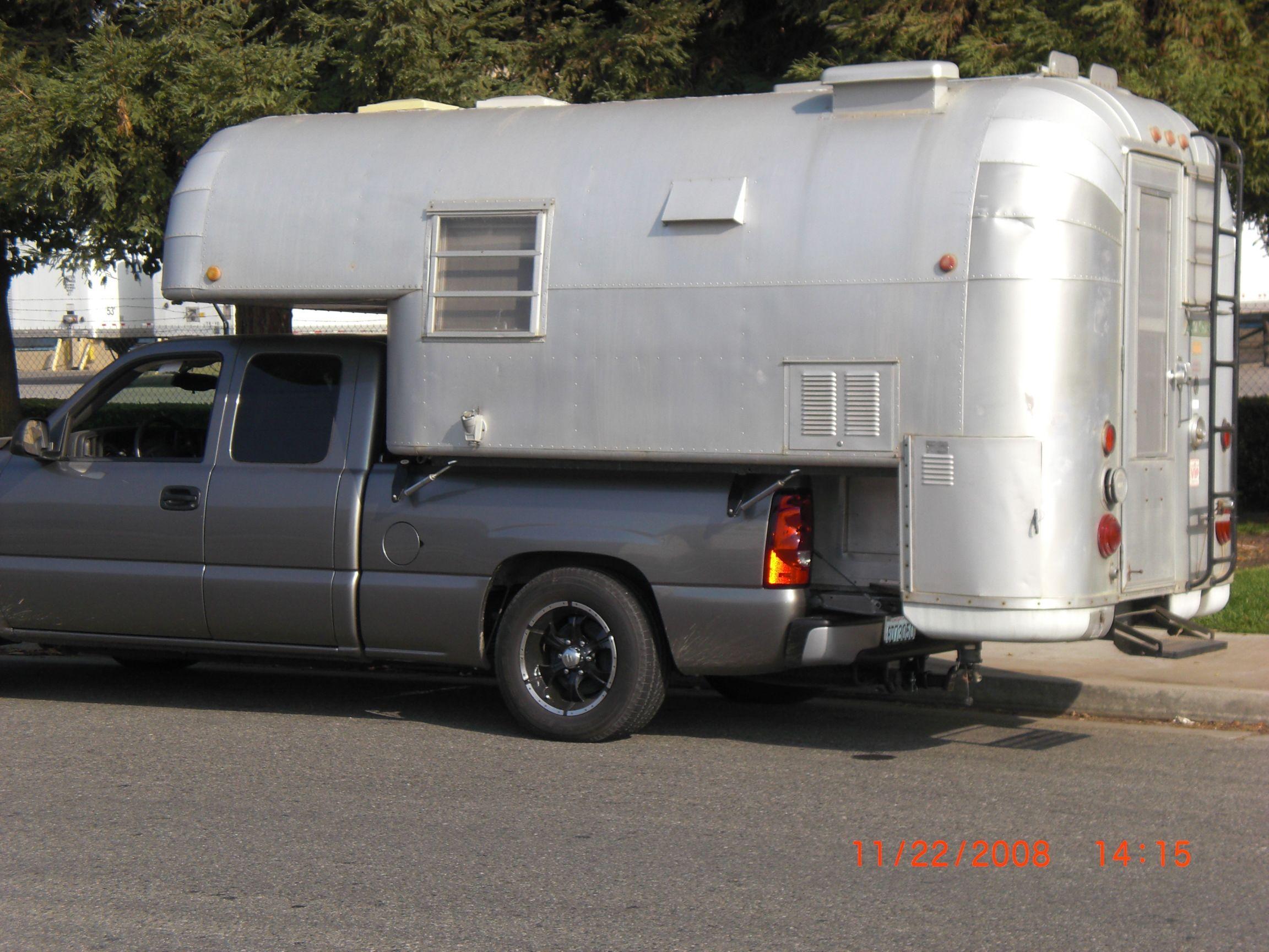 Avion Truck Camper Google Search Truck Camper Truck Camper