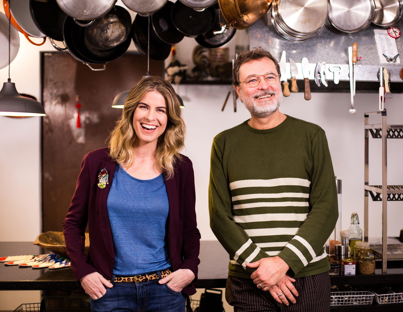 Conheça a casa do Wagner e Jordão, do terceiro episódio do Cozinha Prática!