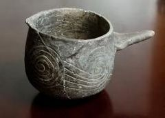 Yerba mate in Cahokia?  Archaeologists have detected the organic residue of Ilex vomitoria, a close relative of Ilex paraguariensis in ceramics at the Cahokia archaeological site.  Read article in PNAS    http://www.joseiriartearchaeology.net/categories/blog/pages/yerba-mate-in-cahokia