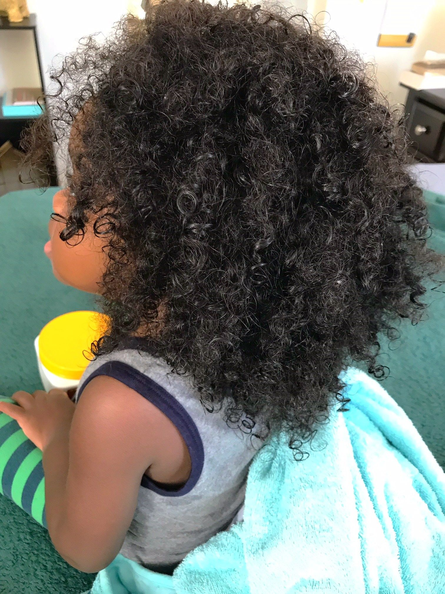 Curly Kid Natural Hair Care 101 Curly Kids Kids Curly