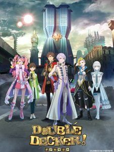 Double Decker Doug Kirill Episode 1 Subtitle Indonesia