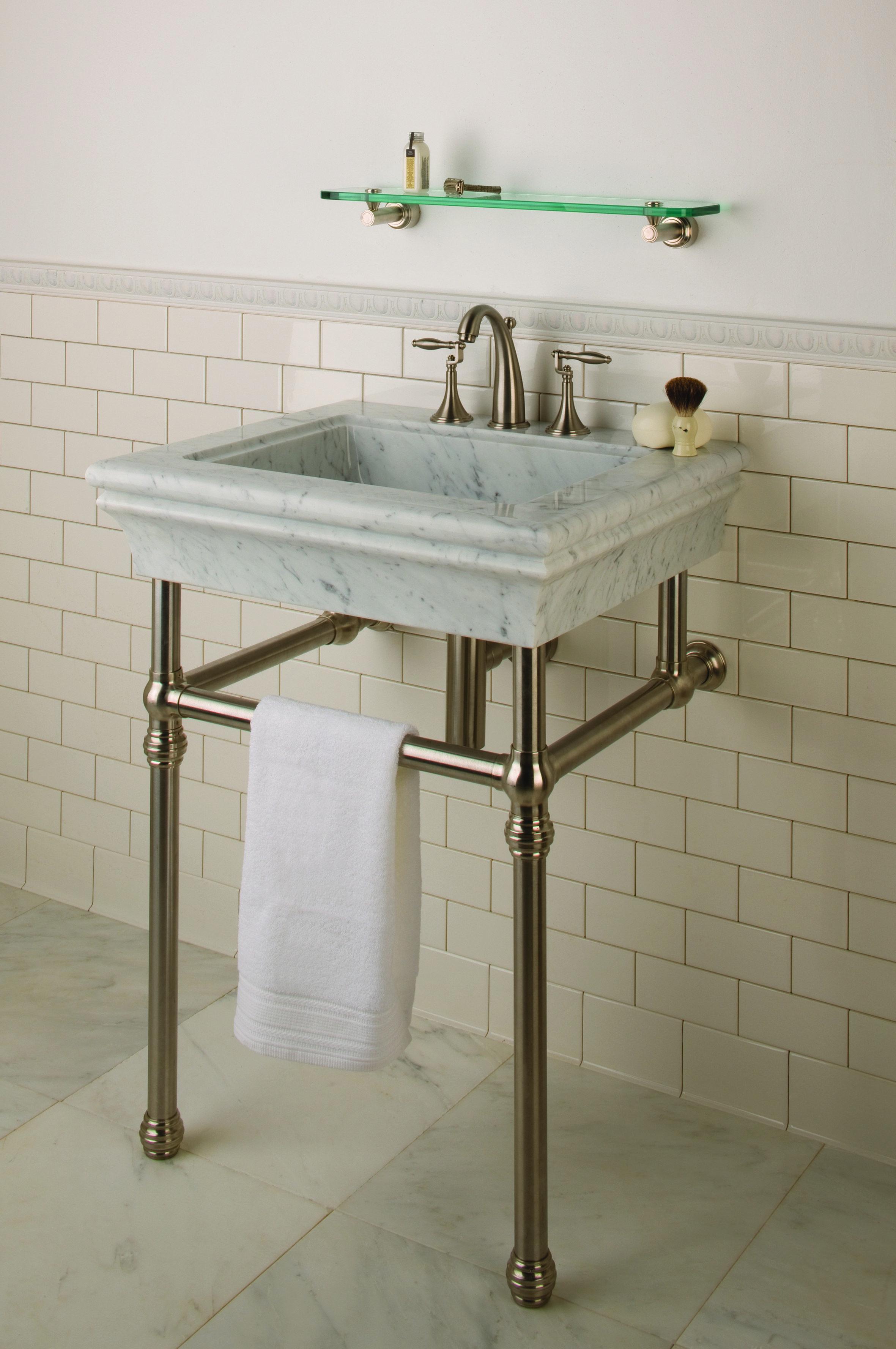 Bathroom Renovation Ideas   Bathroom Vanities Photos | Architectural Digest