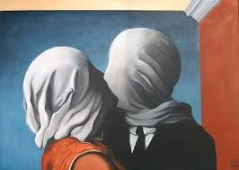 Resultado de imagen de magritte surrealismo ojos