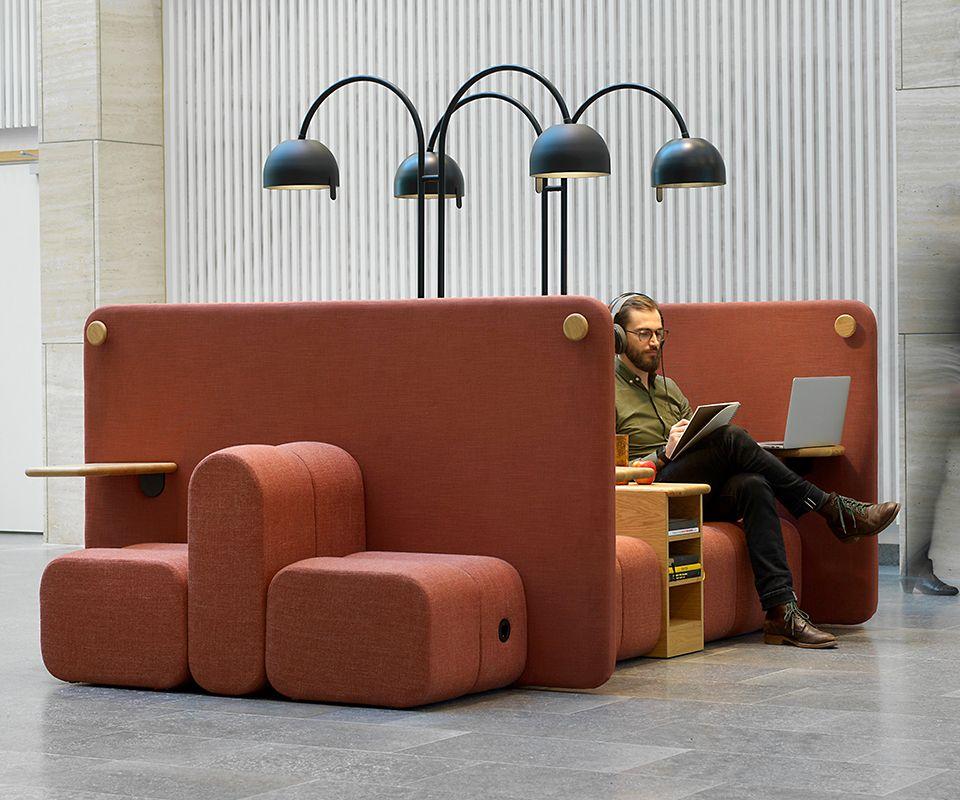 Bob Light By Borselius Bernstrand Bla Station Scandinaviandesign Com Creative Workspace Key Design Design