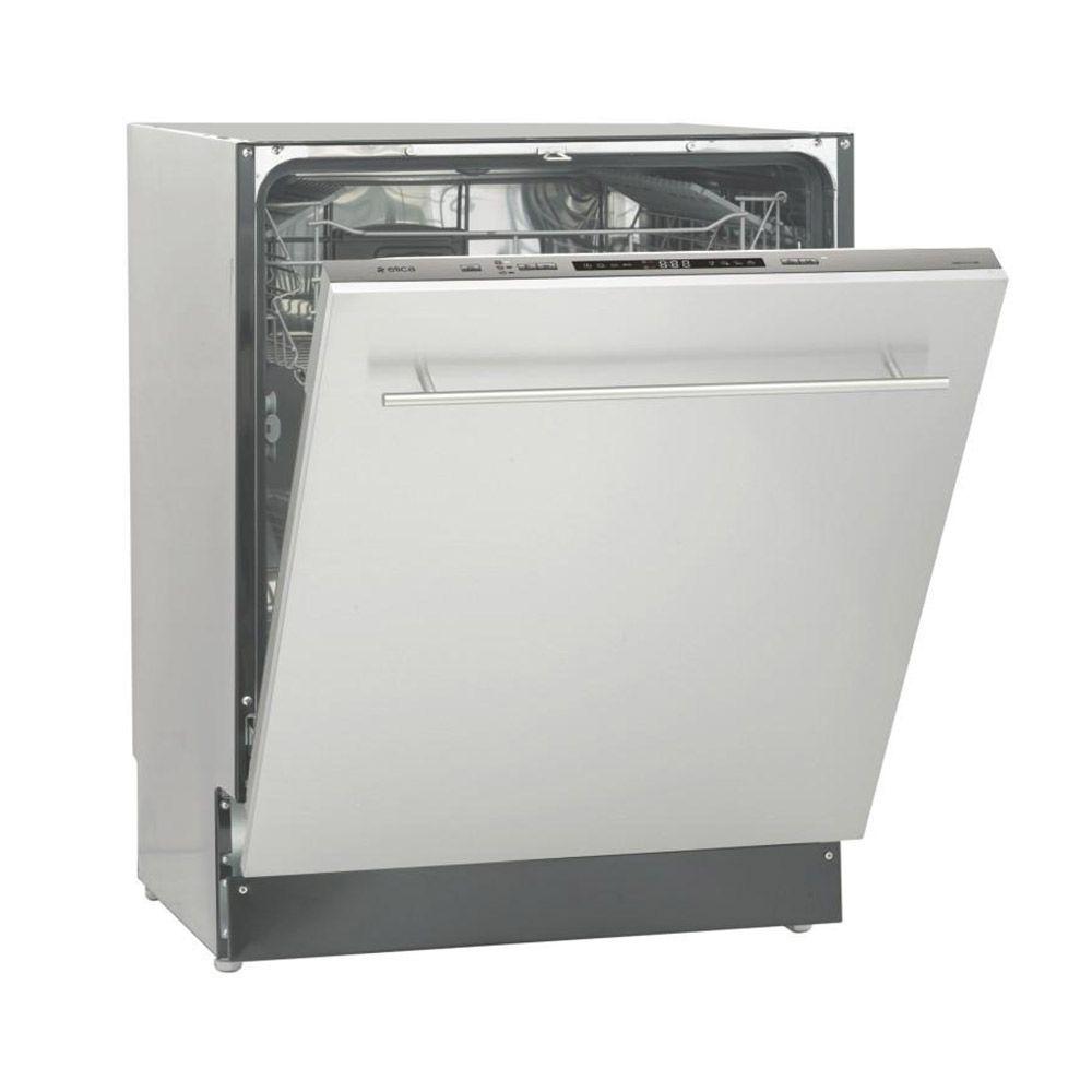 Elica Built In Dish Washer Wqp12 7713 M Without Door Apnidukaan Com Built In Dishwasher Dishwasher Buy Kitchen