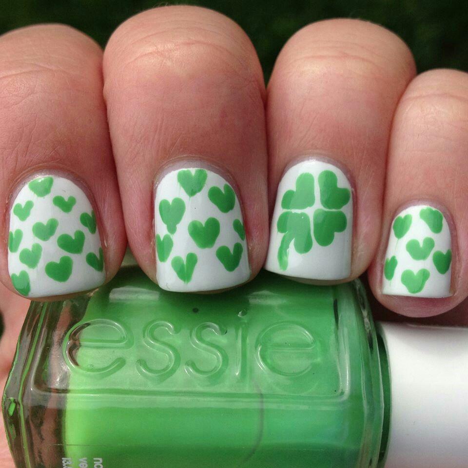 Pin de Jezzella en Pretty Nails | Pinterest