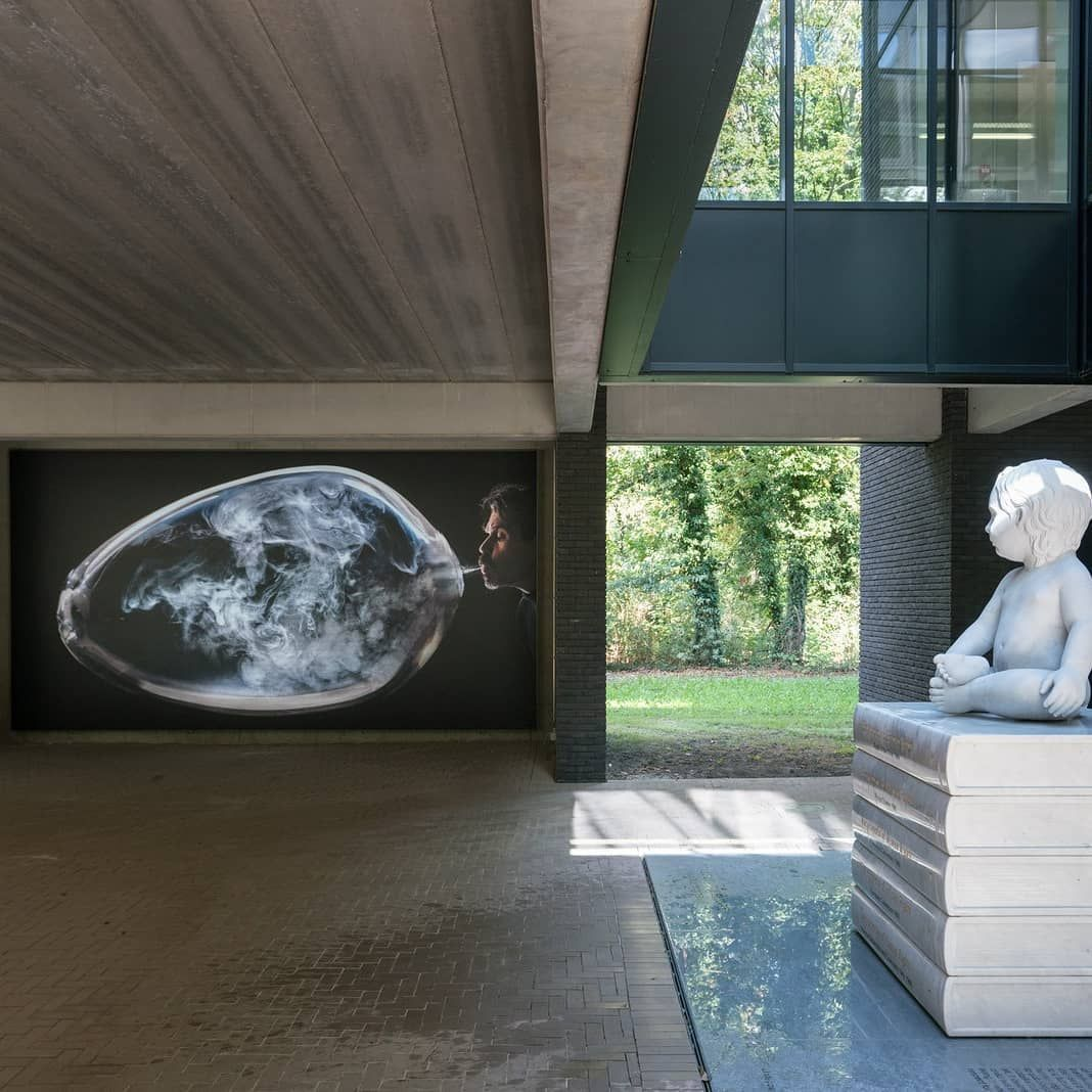 Pictame Webstagram Instagram Post By Martinekellens Labiomista Must See Proud Genkie Architectuur Kunstwerk Kunst