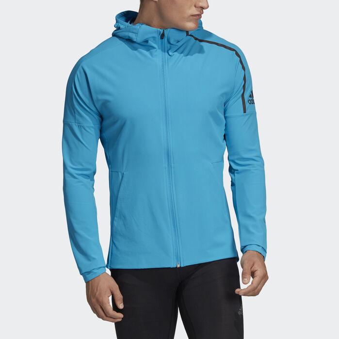 adidas Z.N.E. Hoodie   Adidas z, Blue adidas, Adidas outfit