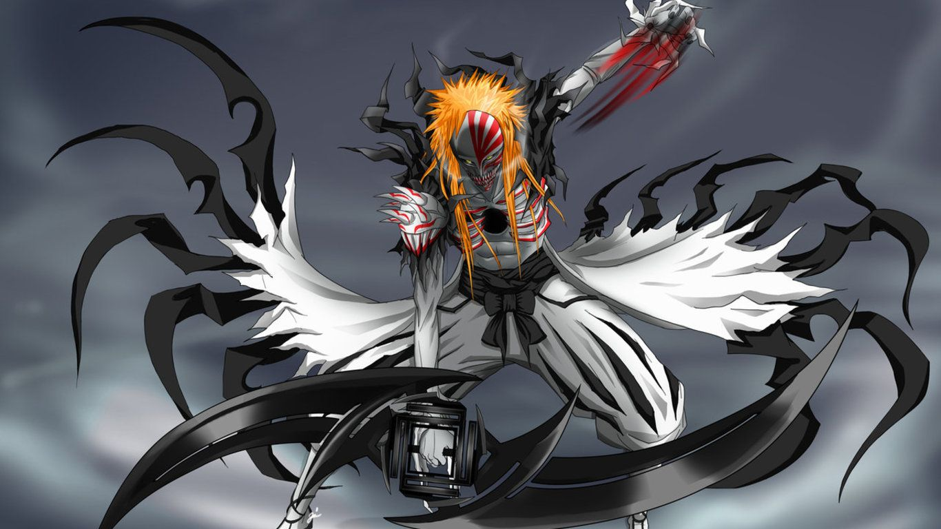 31 Gambar Kartun Gaara Keren Arti Gambar In 2020 Bleach Anime Cool Anime Wallpapers Anime Backgrounds Wallpapers
