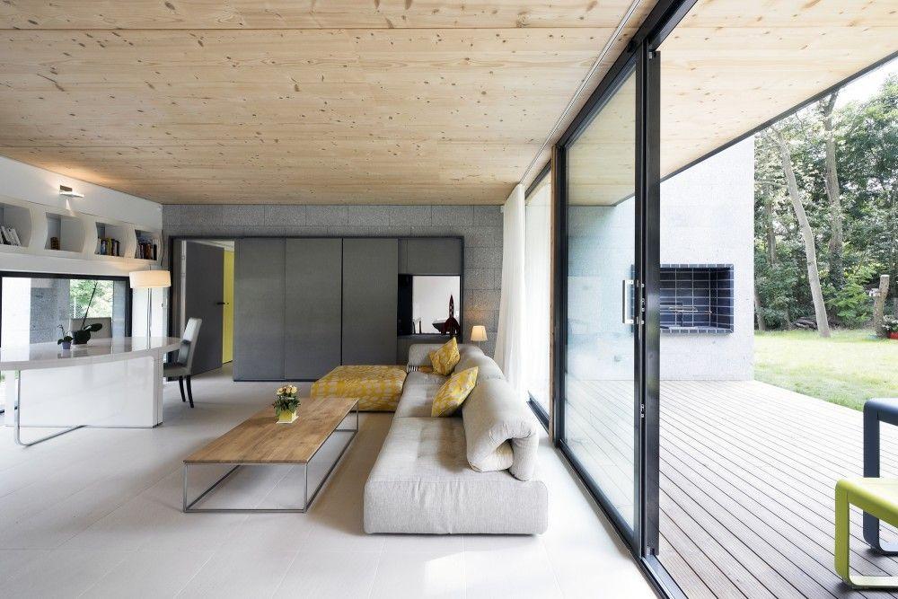 War House / A+B architectes dplg
