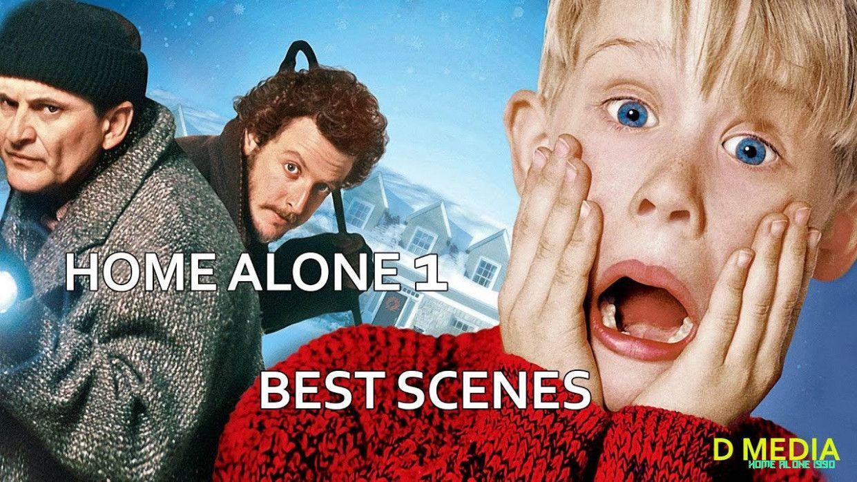 Home Alone On Netflix