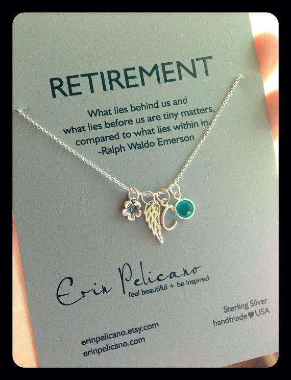 Retirement Gift for Women Retirement for Her Retirement ...