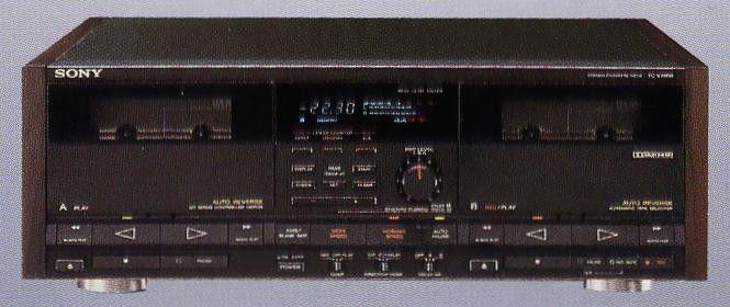 SONY TC-V7000 (1988)