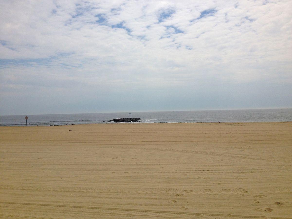 New jersey ocean county beachwood - Beachwood Beach Ocean County New Jersey Nrdc Beach Report Highlights 11