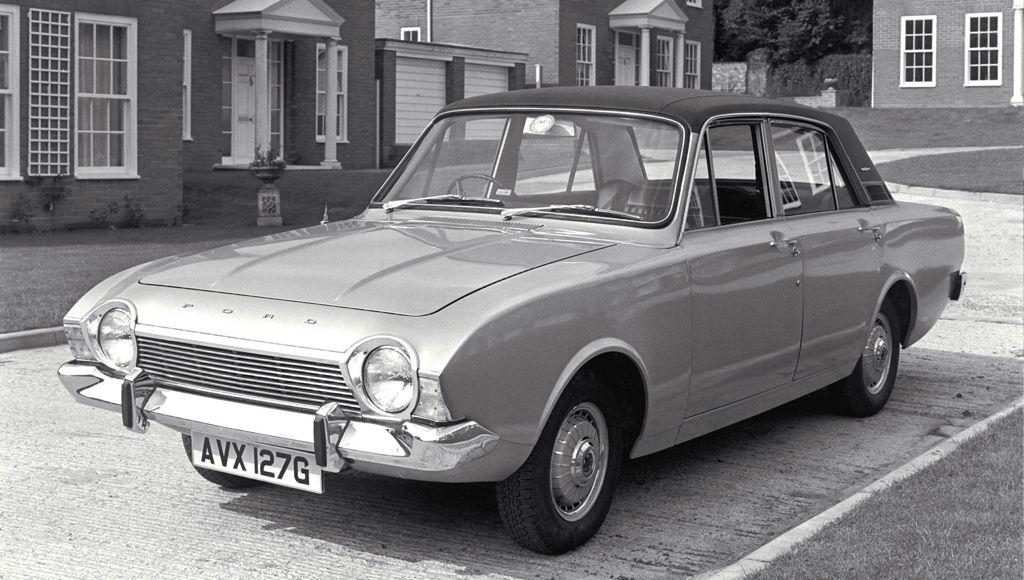 FORD Corsair | Car Specs | Octane | voitures anciennes, prototypes ...