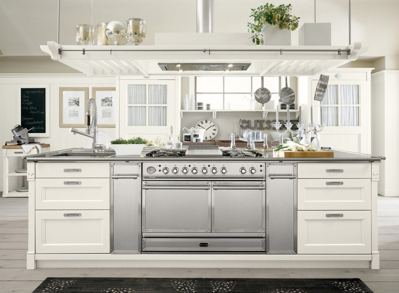Arredare una cucina all\'americana | Casa | Farmhouse style ...