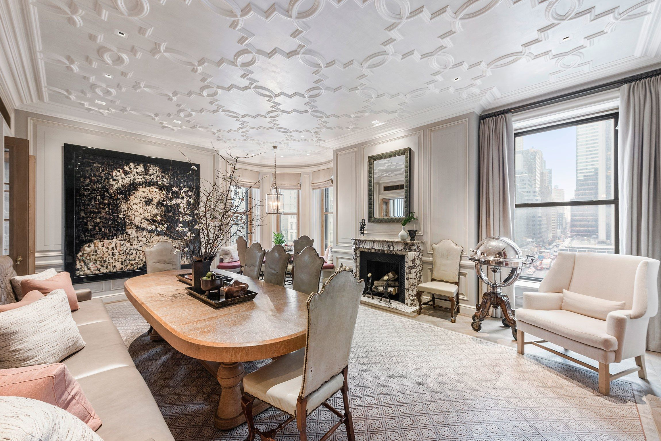 You Can Live In The Plaza Hotel For 39 5 Million