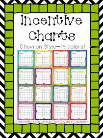 Crystal   classroom incentive charts also ideas pinterest rh