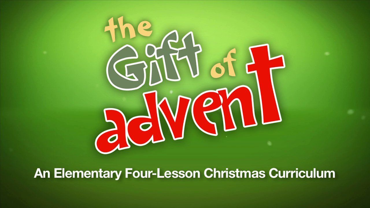 go fish the gift of advent a gospel centered christmas. Black Bedroom Furniture Sets. Home Design Ideas