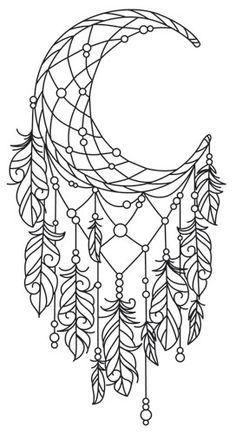 Cunas Con Atrapa Suenos Para Dibujar Buscar Con Google Atrapasuenos Dibujo Tatuajes Al Azar Inspiracion Para Tatuaje