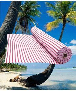 Tissu marin pas cher en ligne rouge sur fond blanc coutures pinterest - Tissu en ligne pas cher ...
