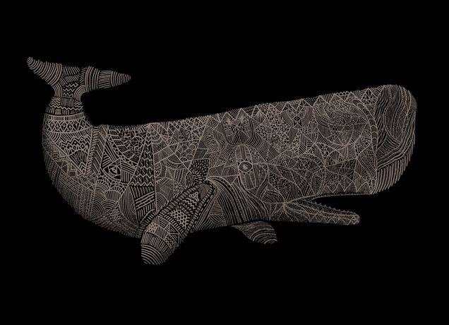 Whaline | Threadless Artist Shop