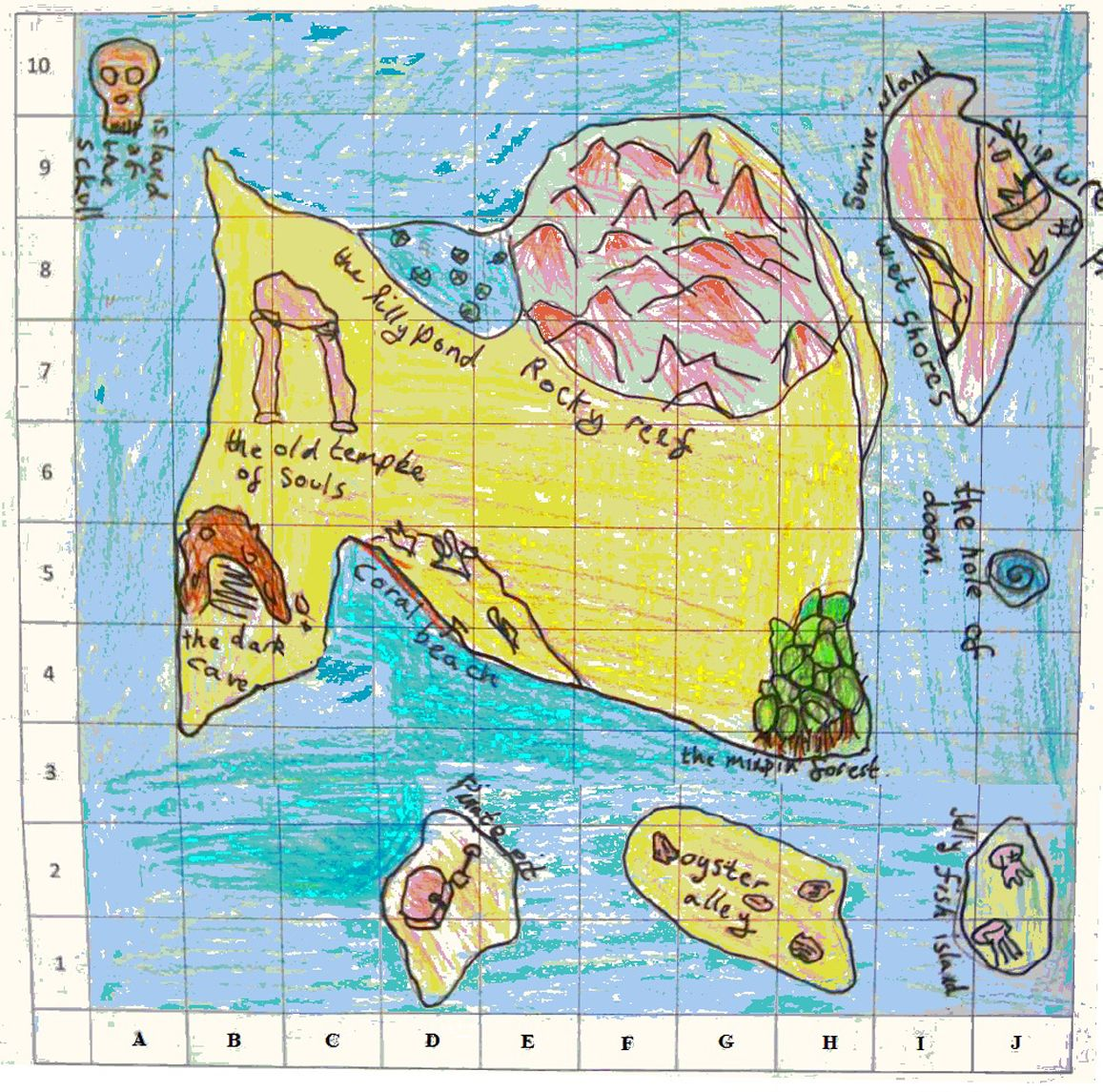 The tempest shakespeare prosperos island shakespeare the tempest shakespeare prosperos island biocorpaavc