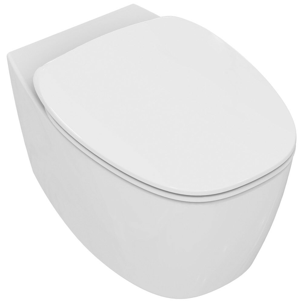 Ideal Standard Dea Wandtiefspulklosett T329001 Wc Sitz Ideal Standard