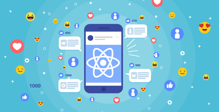Should You Build Your Social Networking App in React