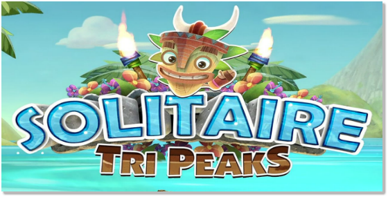 Solitaire TriPeaks v3.5.0.30097 Mod Apk (Unlimited Coins