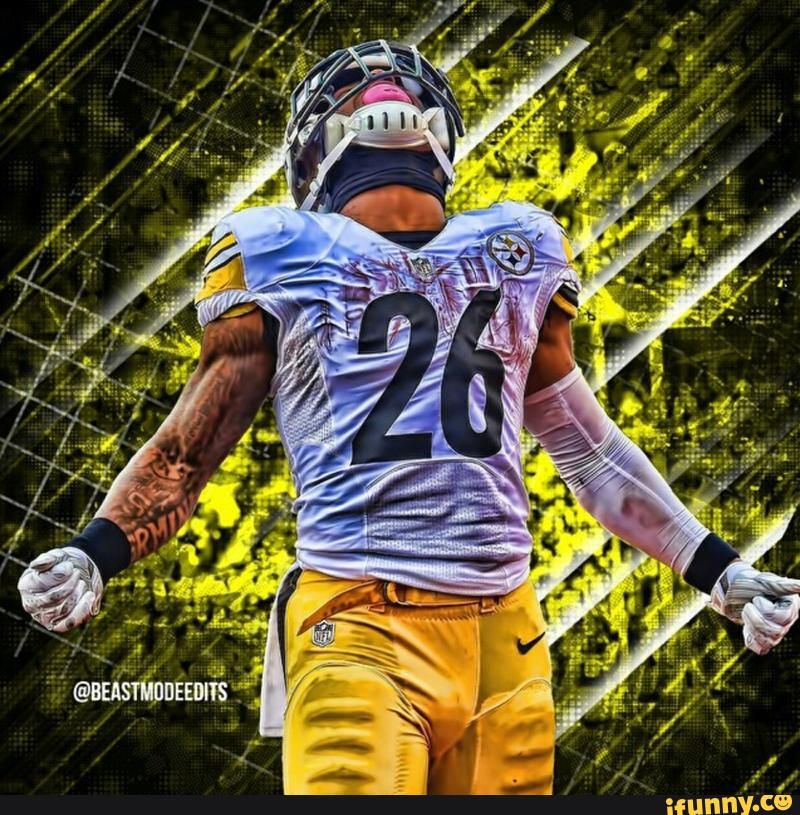 Leveon Bell Pittsburgh Steelers Funny Pittsburgh Steelers Football Steelers Baby