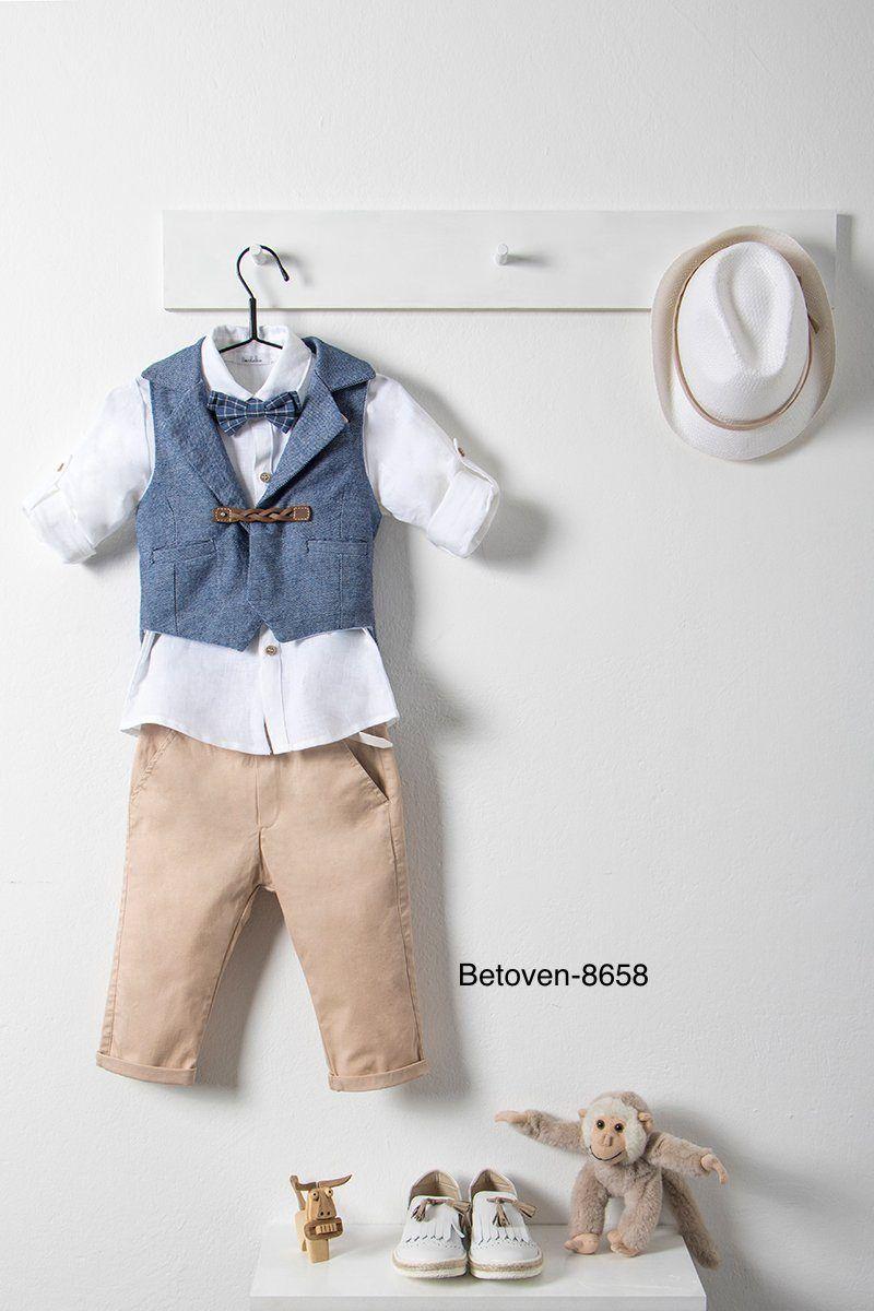 970437c236a Βαπτιστικό ρουχο για αγόρι απο την Bambolino   Βαπτιστικά ρούχα για ...