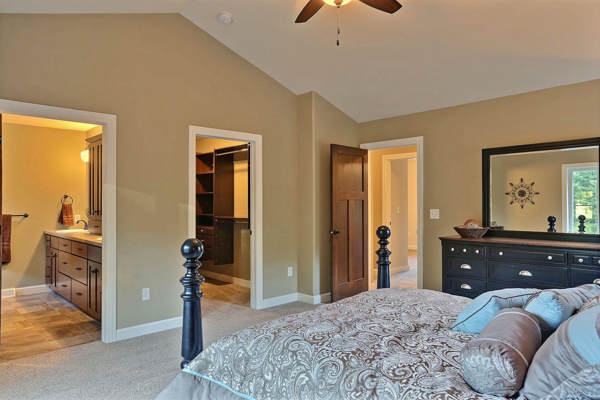 Ew4 Acadia Plan Master Bedroom Carpet Dreamweaver
