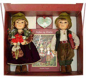 Долгая жизнь цветочных фей от иллюстраций Cicely Mary Barker до кукол Birgitte Frigast . / Другие коллекционные куклы / Бэйбики. Куклы фото. Одежда для кукол