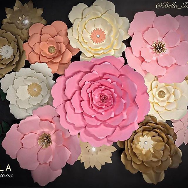 Shipped these beauties out today for an upcoming bridal shower. Our most popular flower set on Etsy.  March & April are Booked • 1 spot left for May.  #backdrop #desserttable #dessertbackdrop #paperflowers #paperart #bridalshower #etsy #etsysuccess #birthdayideas #blushandgold #paperflower #babyshowerbackdrop #rustictheme #romantic  #floralart #michaels #makeitwithmichaels #everydayibt #flowers #oc #ocwedding #trendybride #bridalmusing #everydayibt