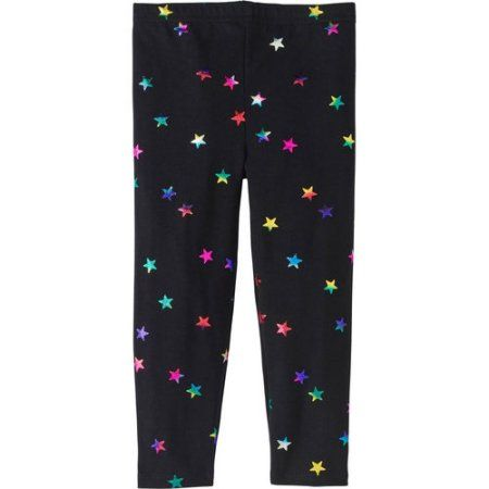 39cb75d4df6f0 Baby Toddler Girl Print Leggings | Products | Printed leggings ...